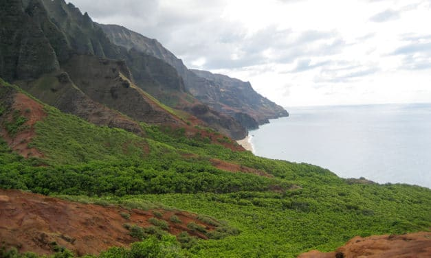 Backpacking the Kalalau Trail – Part Four