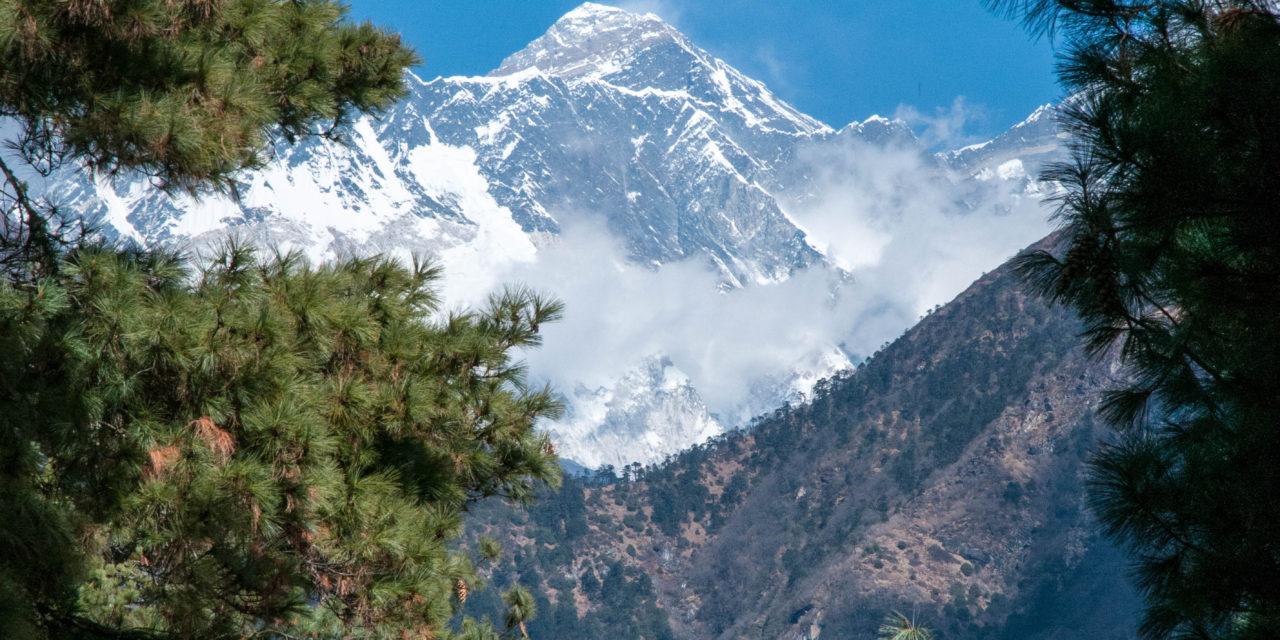 Mount Everest Base Camp Trek – Day 12