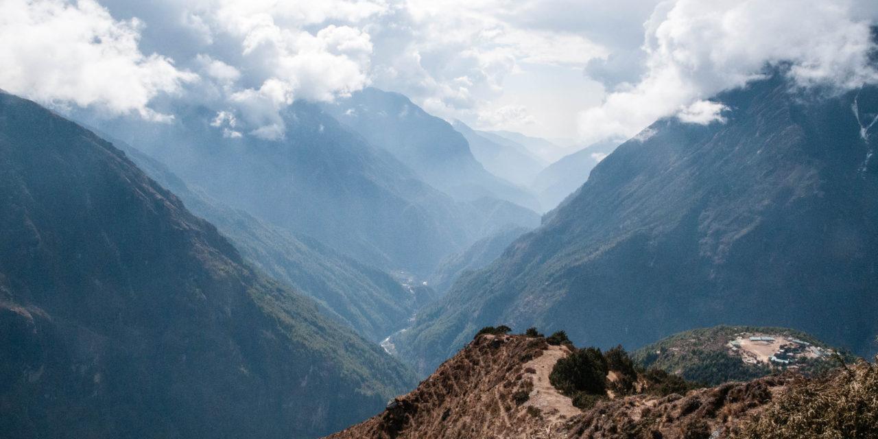 Mount Everest Base Camp Trek – Day 4