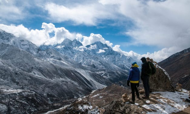Mount Everest Gallery