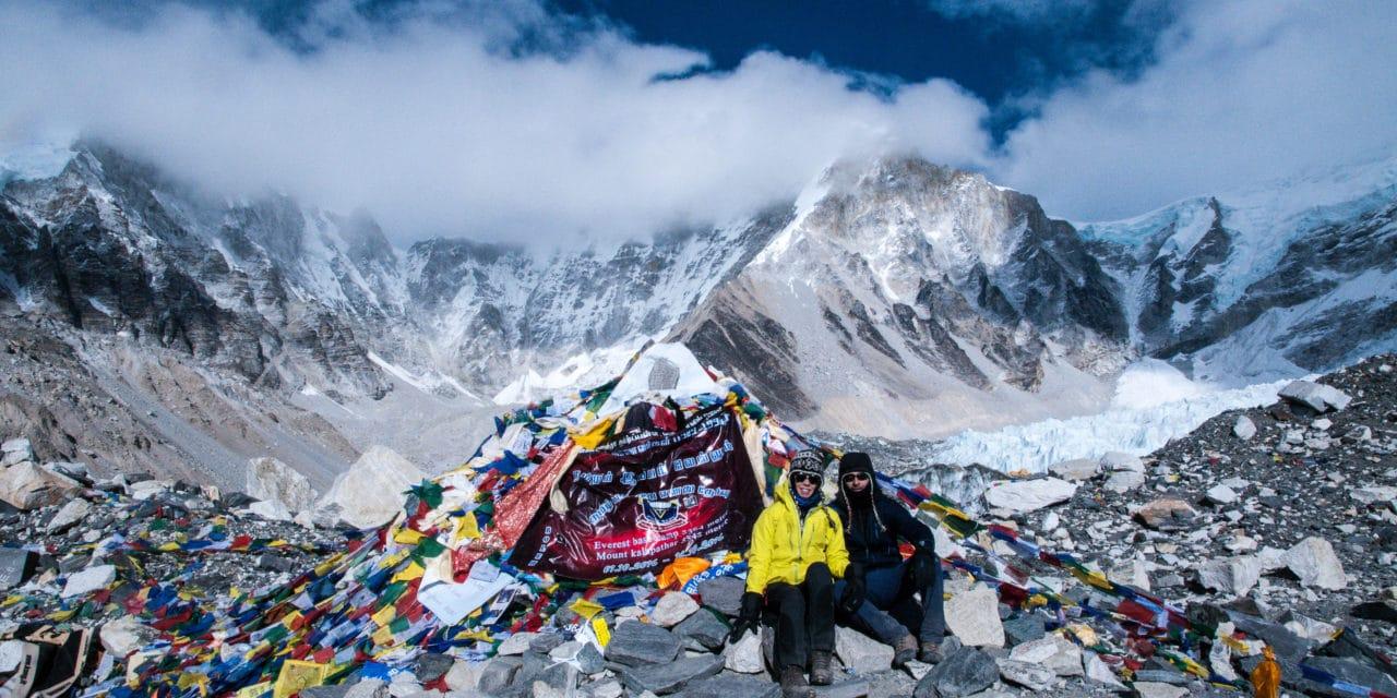Mount Everest Base Camp Trek – Day 9
