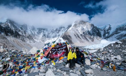 Mount Everest Base Camp Trek – Day 9