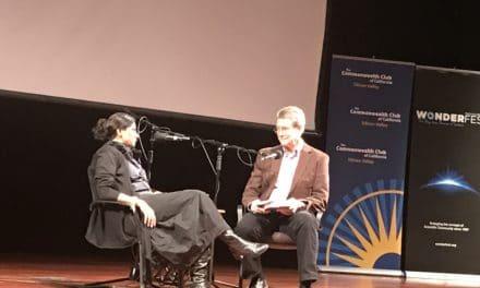 Mapping the Heavens Lecture by Priya Natarajan