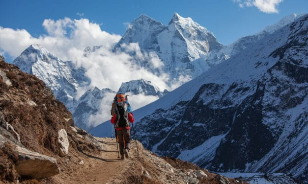 Hiking and Trekking Clothing and Equipment List