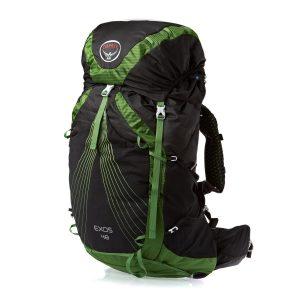 osprey exos daypack
