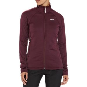 patagonia r1 jacket woman