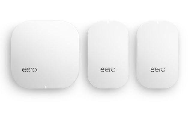 Eero Whole Home Wifi Review (wireless mesh)