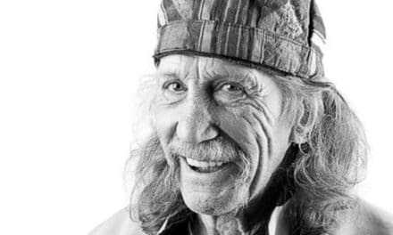Goodbye to a Climbing Legend; Jim Bridwell