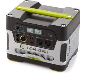 Goal Zero Yeti 400 Portable Power Station