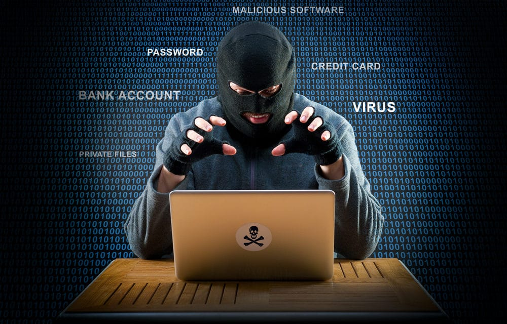 Staying Safe and Secure in an Online World