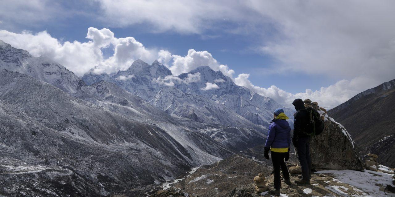Mount Everest Base Camp Trek Video – Traveling through Kashmir